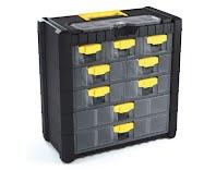 Ящик органайзер вертикальный МастерАлмаз