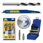 Принадлежности для электроинструмента IRWIN