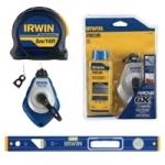 Разметочный и измерительный инструмент IRWIN