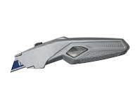 Нож с выдвижным лезвием для ремонтных и строительных работ IRWIN