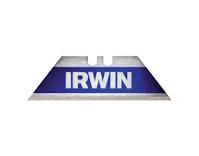 Биметаллические трапециевидные лезвия IRWIN
