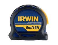 Ассортимент рулеток Professional IRWIN