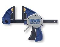 Быстрозажимные струбцины/растяжители IRWIN
