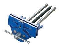 Обычные винтовые тиски для деревообработки IRWIN